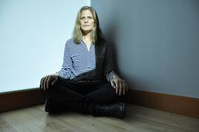 Katherine Longstreth at UofO's Gray Box.