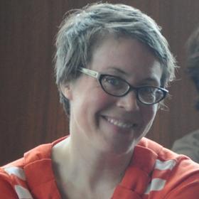 Sarah Dougher