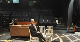 Michael Mendelson at Artist's Repertory Theatre.