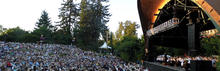Eugene Symphony in the Park