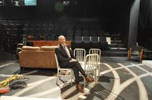 Michael Mendelson at Artist's Repertory Theatre.
