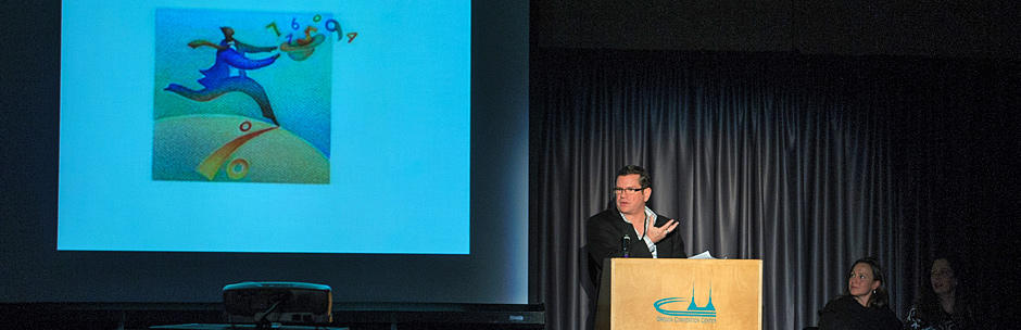 2012 Oregon Arts Summit